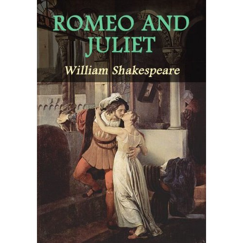 essays shakespeares romeo and juliet